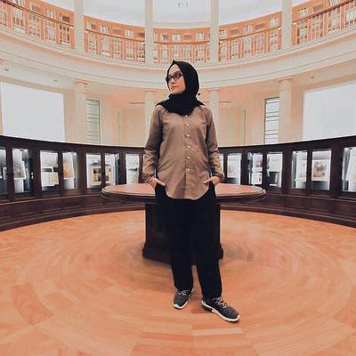 Kece! Intip Inspirasi Gaya Hijab Ibu Hamil Para Selebriti Ini di Bulan Puasa!
