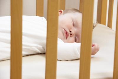 Nah, Ini Dia Pola Jam Tidur Bayi 0-12 Bulan yang Harus Moms Tahu
