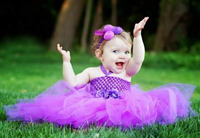 Wajib Intip! Ini 10 Nama Bayi Perempuan yang Unik dan Keren