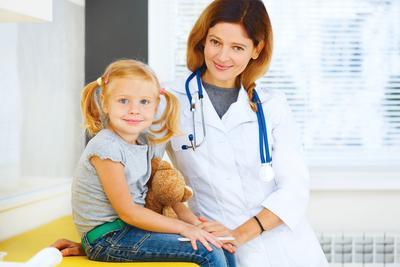 #FORUM Dokter anak yang bagus di Depok dan sekitarnya?