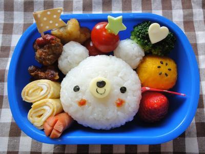 Bikin Si Kecil Jadi Doyan Makan dengan Resep Bento Lucu Ini!