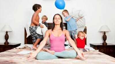 Moms, Ketahui Pentingnya 5 Manfaat Me-Time bagi Ibu