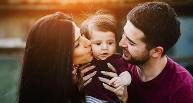 Demi Membangun Keluarga Sejahtera, Alat Kontrasepsi Mana yang Moms Pilih?