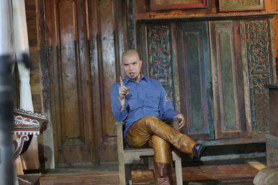 Ini Dia 5 Artis Paling Kontroversial Indonesia yang Beritanya Suka Bikin Heboh!