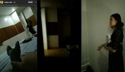 Hii, Ngeri! Cerita Horor di Rumah Tangga Baru Raditya Dika Bikin Merinding!