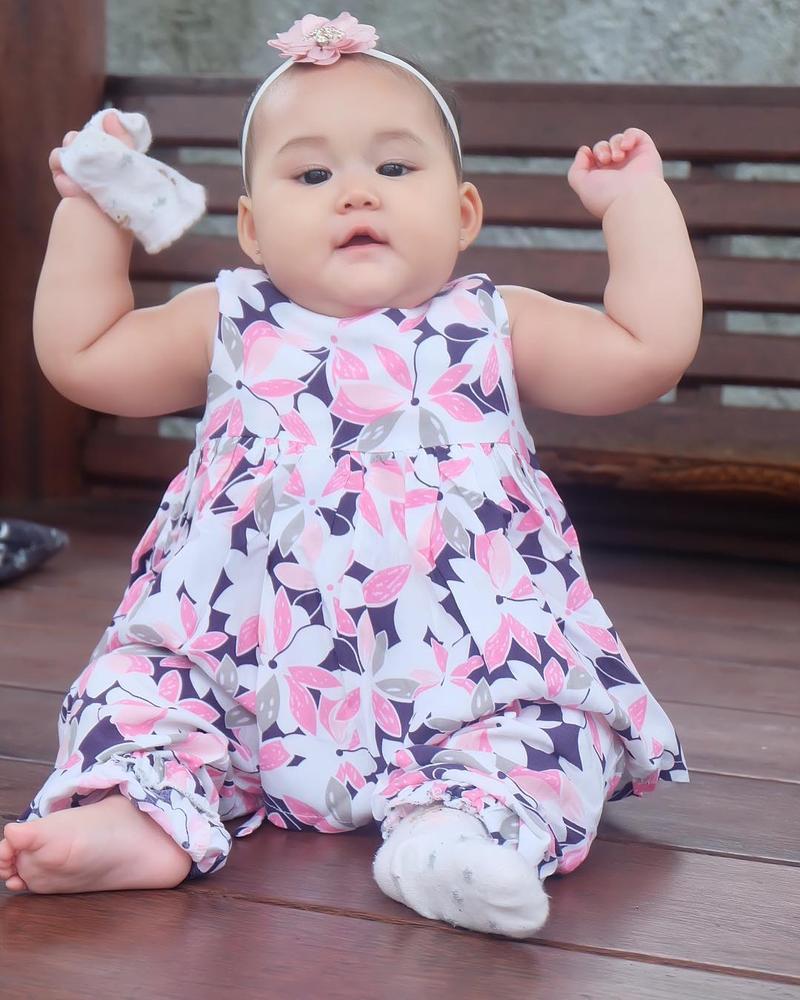 Super Cute Ini Deretan Bayi Ngetop Di Instagram Yang Gemesin Banget