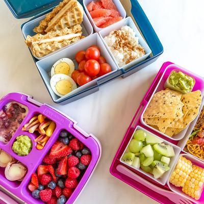 Moms, Ketahui Pentingnya Makan Siang untuk Balita yang Tidak Boleh Dilewatkan