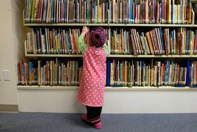 Wajib Kunjungi! Inilah Perpustakaan Anak di Jakarta & Sekitarnya untuk Media Belajar yang Fun!
