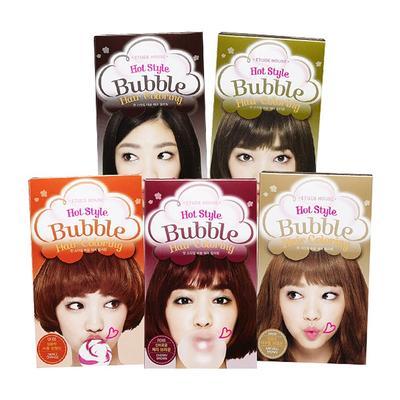 Etude House Bubble Hair Coloring