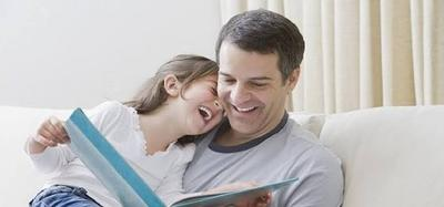 4 Ide Mempererat Hubungan Ayah dan Anak Perempuan