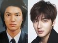 Mengejutkan! Ternyata Begini Wajah Aktor Korea Sebelum dan Sesudah Operasi Plastik, Penasaran?
