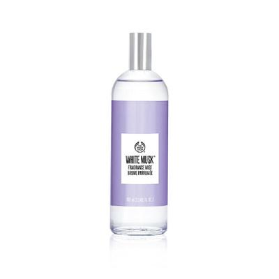 Parfum Body Shop New White Musk Frag Body Mist