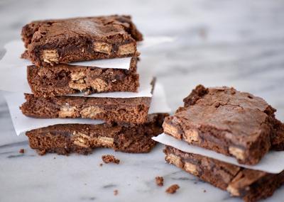 Resep Brownies Unik untuk Sajian Menu Lebaran & Cemilan