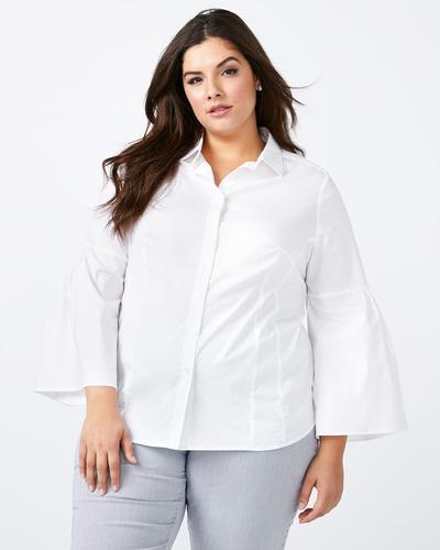 Minder Punya Lengan Besar? Model Pakaian Ini Bisa Membuat Moms Tetap Proposional!