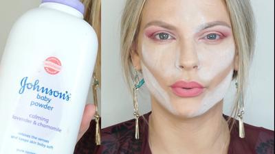 Ternyata Memakai Bedak Sebelum Foundation Bisa Membuat Makeup Lebih Awet! Tak Percaya? Begini Triknya!