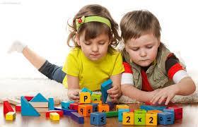 2. Number Smart (Kecerdasan Logika atau Matematis)