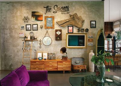 Wow, Keren Abis! Inspirasi Interior Rumah 3 Selebritis Ini Bikin Kita Ingin Mewujudkan Rumah Impian