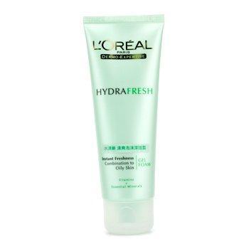 L'Oreal Dermo Expertise Hydra Fresh Oily Foam