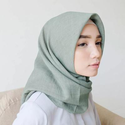 Trend Hijab Voal