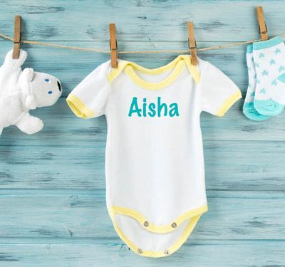 10 Nama Bayi Perempuan yang Populer Dipakai di Dunia