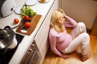 Penyebab Kehamilan Kriptik