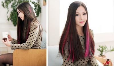 Perbedaannya Dengan Cara Lain Untuk Meluruskan Rambut