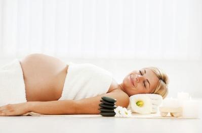 Ini Rekomendasi Spa Kehamilan Buat Moms yang Tinggal di Depok