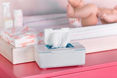 Ini Rekomendasi Merk Tisu Basah yang Bagus untuk Bayi Baru Lahir