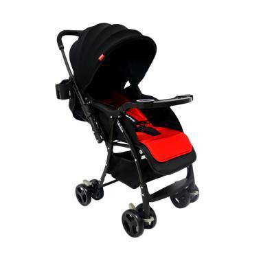 5 Rekomendasi Stroller Bayi dengan Harga di Bawah Rp 1 Juta