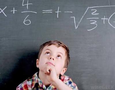 Anak Susah Belajar Matematika? Lakukan Tips dan Mudah Menyenangkan Berikut Ini!