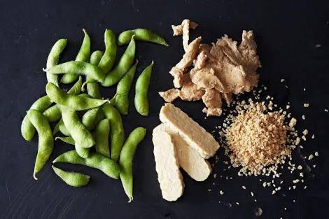 5 Makanan Sehat Yang Kaya Protein Nabati Untuk Anak