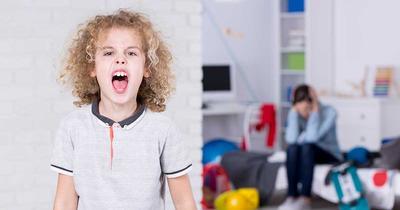 Moms, Ini Panduan Membesarkan Anak dengan ADHD!