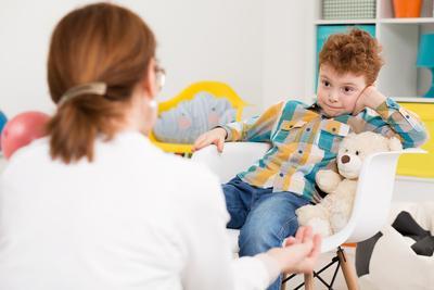 5. Fokus pada Perilaku Positif Anak