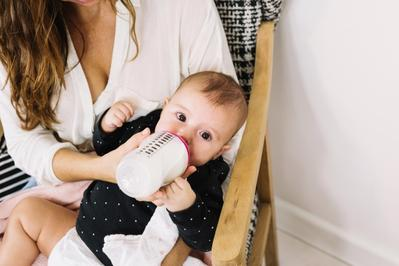 Boleh atau Tidak Anak Diberi Susu Kental Manis?