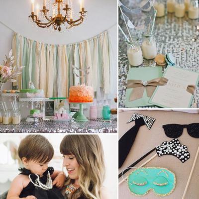 5. Chic & Glamour