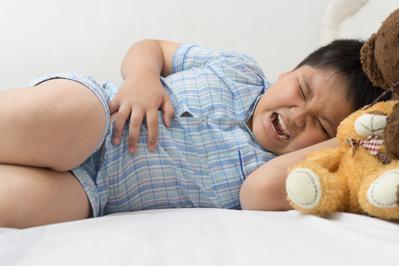 Mengapa Bisa Terjadi Konstipasi Pada Anak? Ini Penyebabnya!