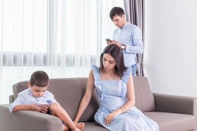 Ibu Kembali Bekerja? Pertimbangkan 4 Hal Ini