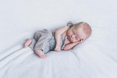 Ketahui Cara Tepat Merawat Bayi Prematur di Rumah, Moms!
