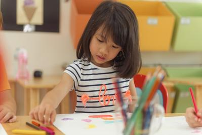 Moms, Ketahui Tanda-tanda Anak Memiliki Sindrom Asperger