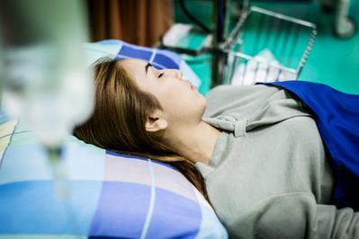 Moms, Kenali Darah Kental Penyebab Keguguran Berulang pada Ibu Hamil