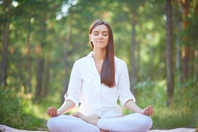 Ikutin Yuk Moms, Ini Gerakan Yoga untuk Terapi Kesuburan