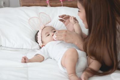 Rekomendasi Susu Formula Terbaik untuk Bayi Baru Lahir