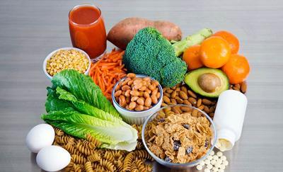 Moms, Penuhi Kebutuhan Asam Folat dengan Konsumsi 5 Jenis Makanan Ini!
