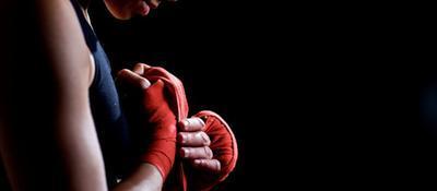 Latihan Dasar Muay Thai