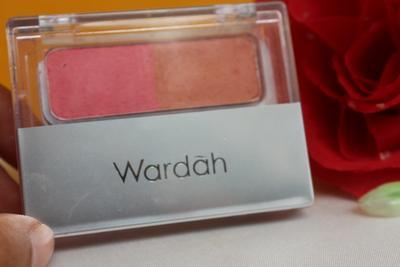 Wardah Blush On