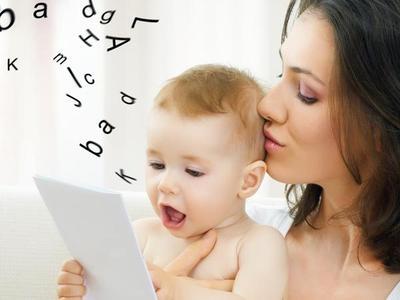 5 Tanda Anak Terlambat Bicara yang Perlu Diperhatikan