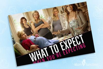 1. What To Expect When You're Expecting
