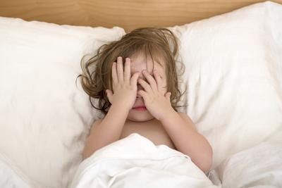 Kenali Jenis-jenis Gangguan Tidur pada Anak, Moms!