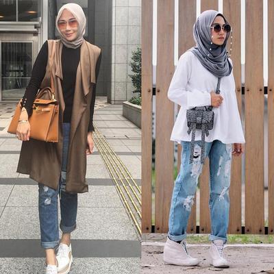 Memilih Jeans yang Tepat
