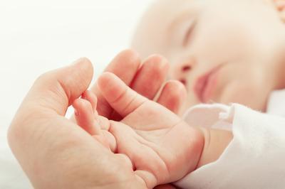 4. Mengurangi Tangisan pada Bayi